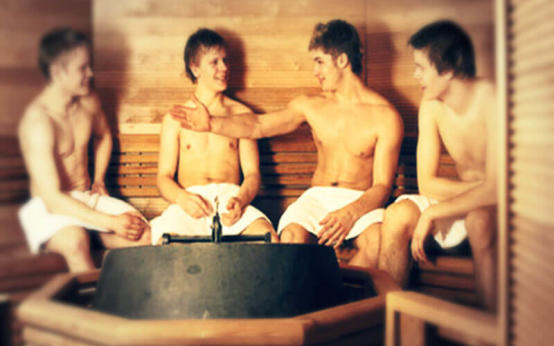 Гипертония и баня: плюсы и минусы
