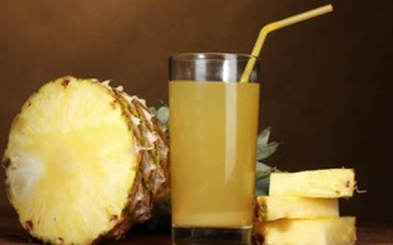 Ананасовый сок для мужчин — полезные рецепты для потенции, противопоказания, правила употребления