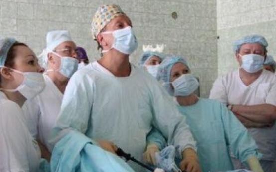 Операция рака предстательной железы: основные методы