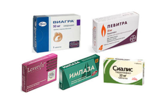 Таблетки для мужчин – эффективность для лечения потенции