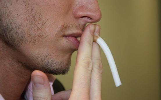 Как курение влияет на мужскую потенцию