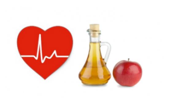 Яблочный уксус при гипертонии: особенности применения, советы и рецепты