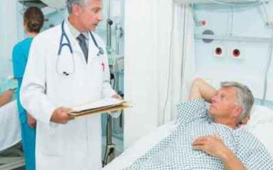 Брахитерапия рака предстательной железы: отзывы пациентов