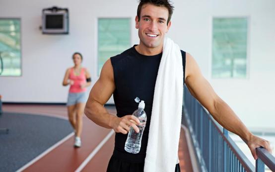 Мужчины, соблюдающие диету, более сексуальны