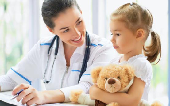 Новые рекомендации по посещении кабинета педиатра