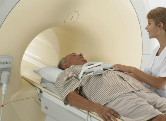 МРТ сосудов головного мозга