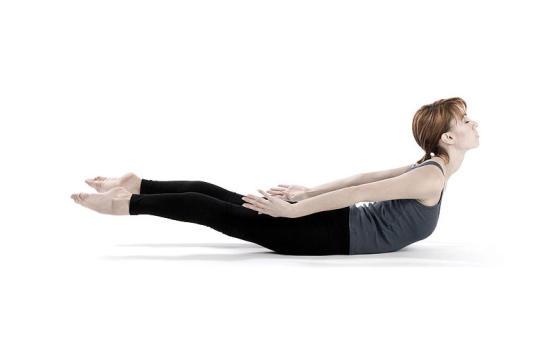 Гимнастика при остеохондрозе позвоночника, ее польза и эффективность