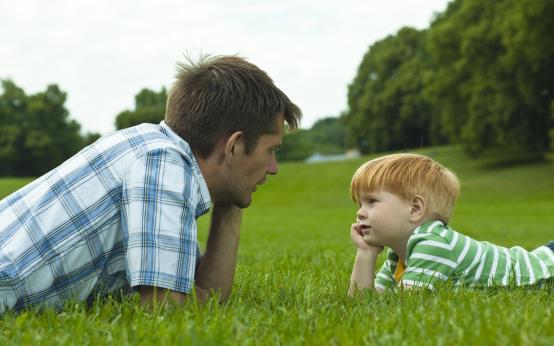 Становиться отцом нужно до 45 лет: исследования Rutgers