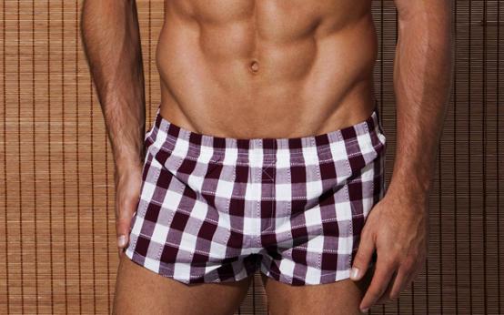Роскачество провело исследование мужского белья