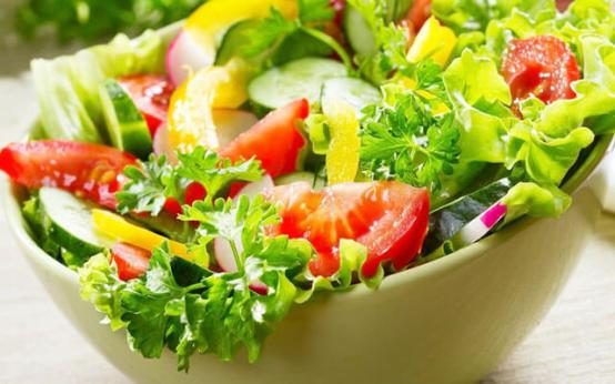 Правильное питание и витамины при аденоме предстательной железы