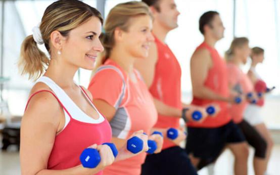 Тренажерный зал при остеохондрозе — можно ли заниматься?
