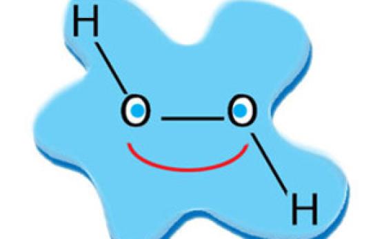 Лечение гипертонии перекисью водорода: осторожность прежде всего!