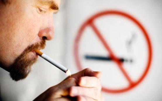 Ученые: курение ведет к импотенции