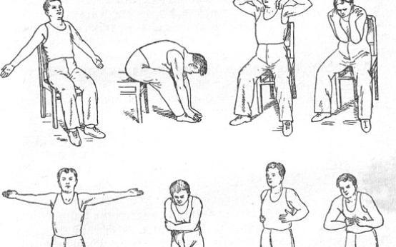 Упражнения при геморрое: как их нужно выполнять, какое действие оказывают