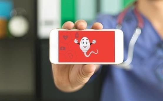 Ученые: скоро сперму можно будет анализировать по телефону
