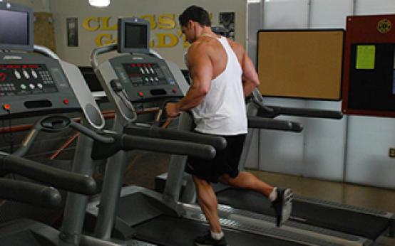 Физические нагрузки помогут снизить риск смерти при раке простаты