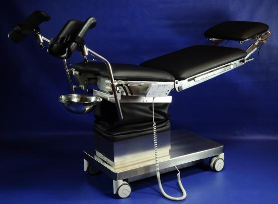 Хирургические и лечебные столы GOLEM