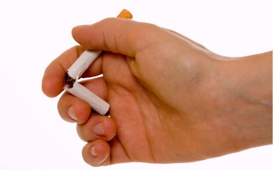 Как отказаться от курения без лекарств