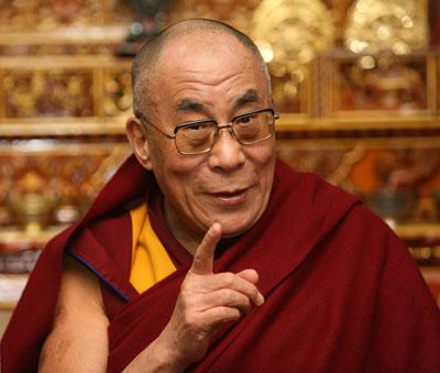 Далай-лама госпитализирован в клинику США для лечения простаты