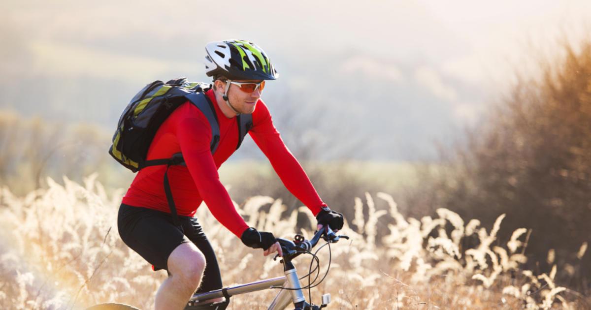 Ученые: связь между ездой на велосипеде и раком предстательной железы не обнаружена