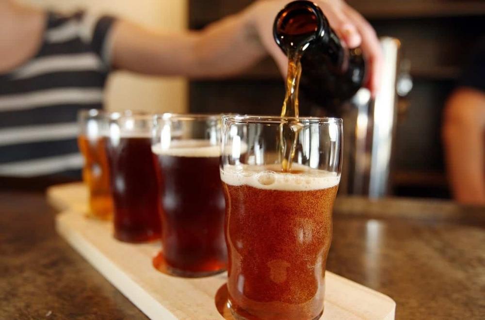 Ученые: пиво не является причиной рака простаты