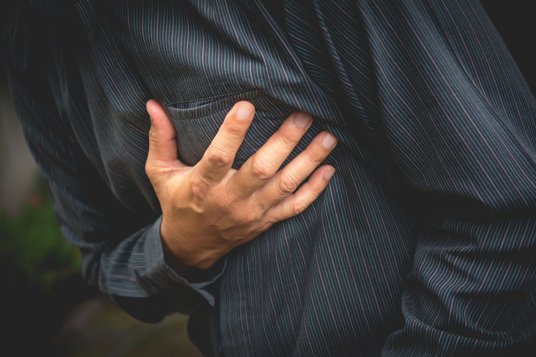 Импотенция у мужчин может сигнализировать о приближающемся инфаркте