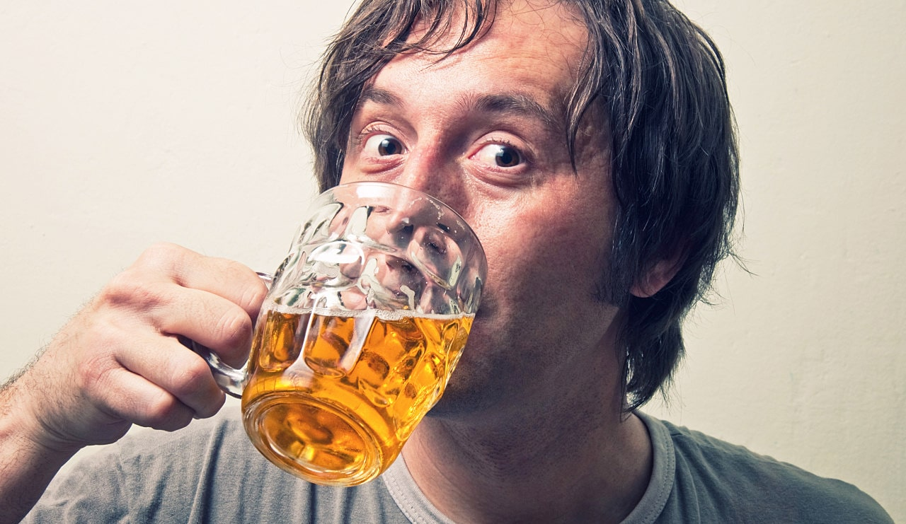 Вред пива для мужчин – правда или миф и как влияет пиво на потенцию