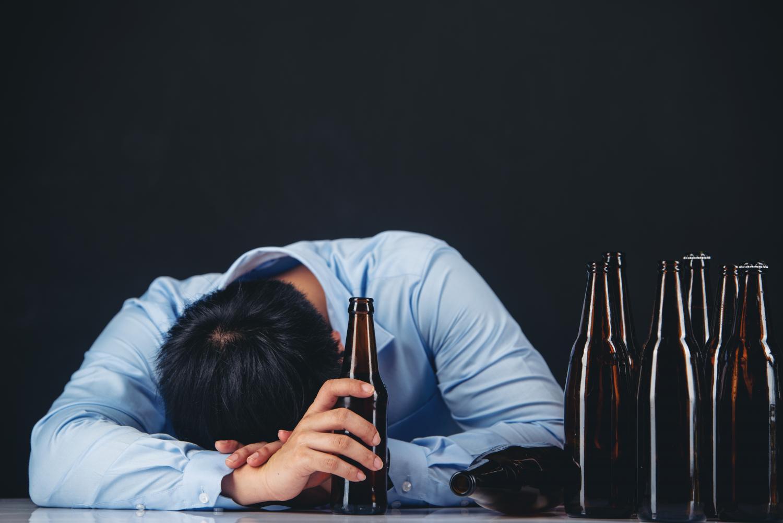 Как бросить пить алкоголь – в чем залог успеха?