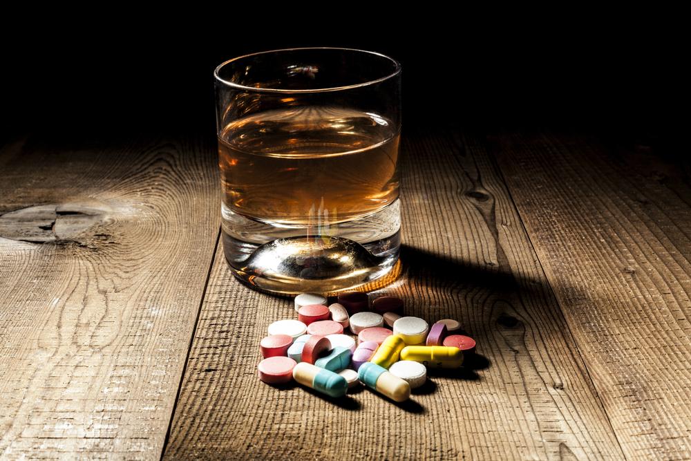 Лекарства от алкоголя как способ излечения от зависимости