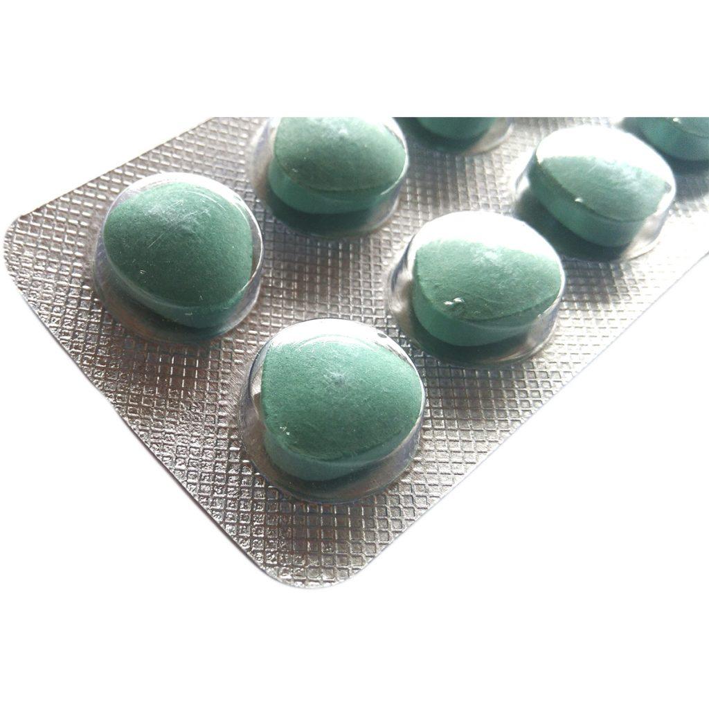 Несколько таблеток Дапоксетина