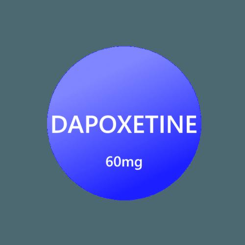 Таблетка Дапоксетина