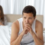 Проблемы у мужчины в постели