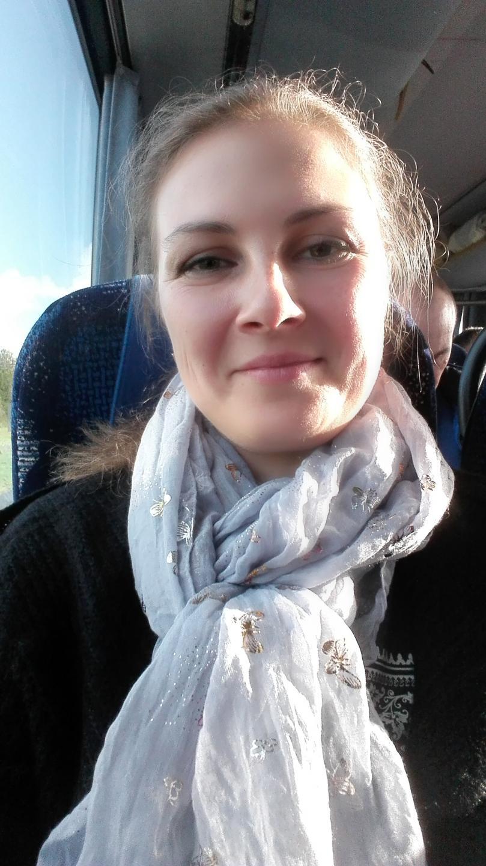 Екатерина Маслянская