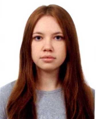 Олеся Гребенева