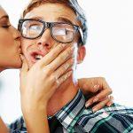Отказ от поцелуя