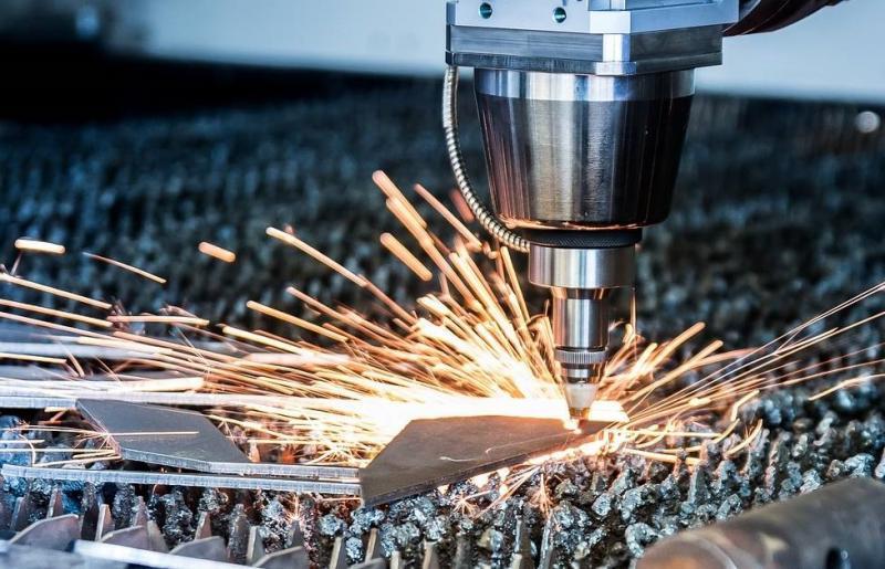 Обработка и резка металлов. Оборудование