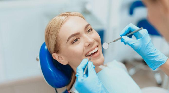 Самые популярные процедуры в косметической стоматологии