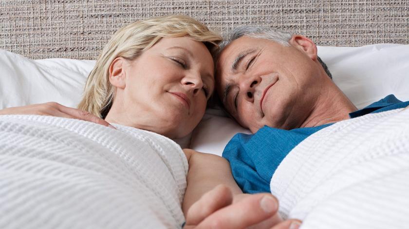 Секс после 50. Как побороть проблемы в спальне?